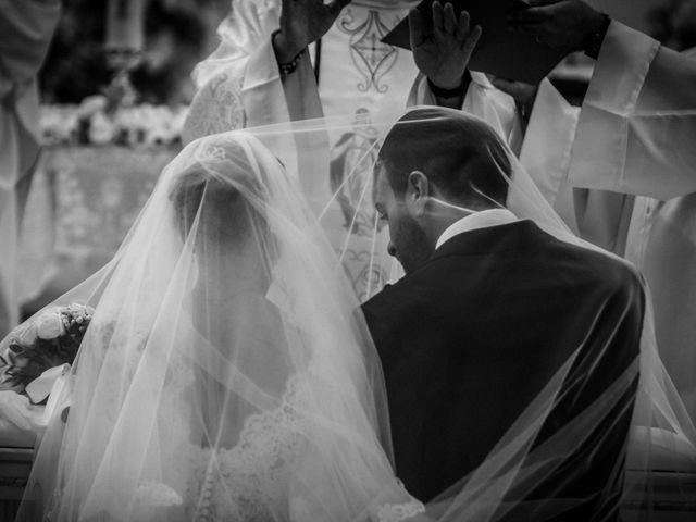 Il matrimonio di Veronica e Carmine a Napoli, Napoli 31