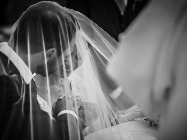 Il matrimonio di Veronica e Carmine a Napoli, Napoli 33