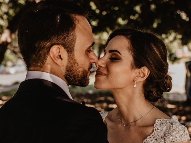 Il matrimonio di Veronica e Carmine a Napoli, Napoli 37