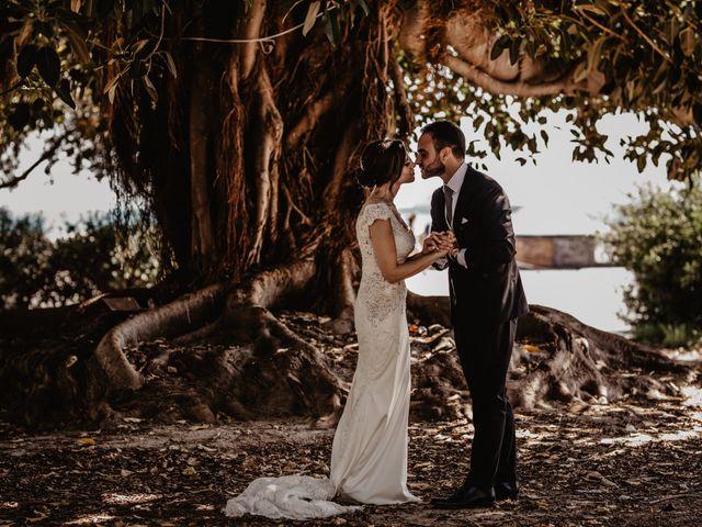 Il matrimonio di Veronica e Carmine a Napoli, Napoli 46