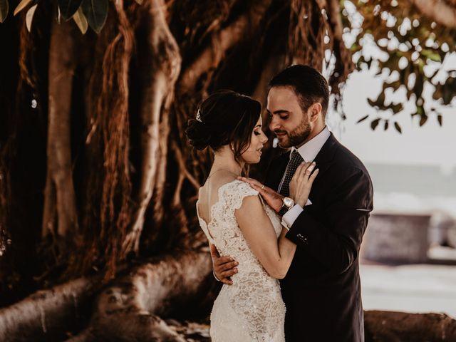 Il matrimonio di Veronica e Carmine a Napoli, Napoli 49