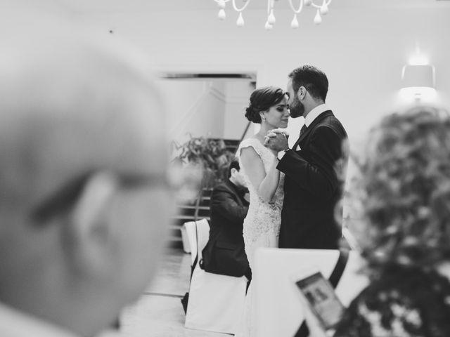 Il matrimonio di Veronica e Carmine a Napoli, Napoli 59