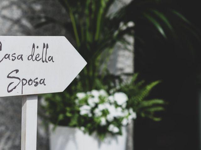 Il matrimonio di Pietro e Maurizia a Bisceglie, Bari 9