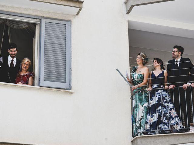 Il matrimonio di Pietro e Maurizia a Bisceglie, Bari 13