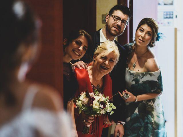 Il matrimonio di Pietro e Maurizia a Bisceglie, Bari 15