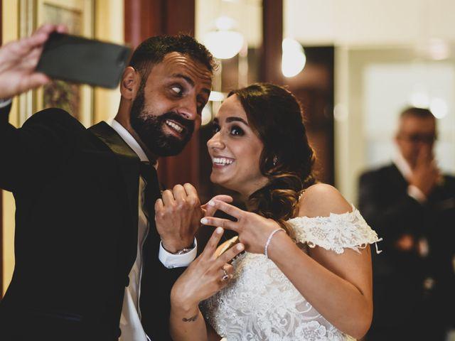 Il matrimonio di Pietro e Maurizia a Bisceglie, Bari 16