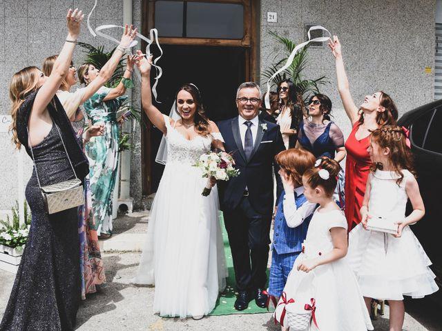 Il matrimonio di Pietro e Maurizia a Bisceglie, Bari 21