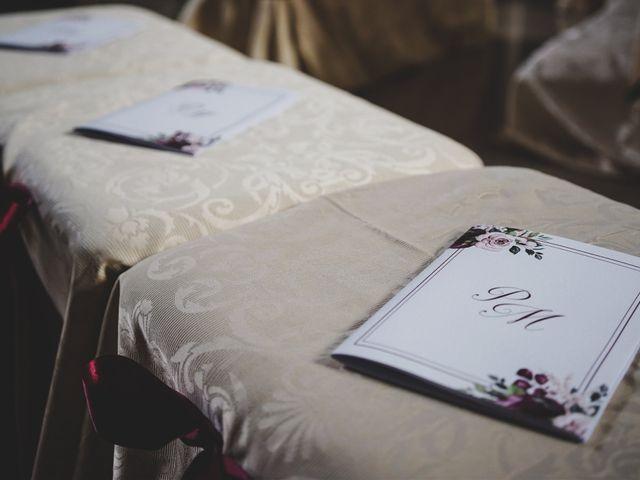Il matrimonio di Pietro e Maurizia a Bisceglie, Bari 22