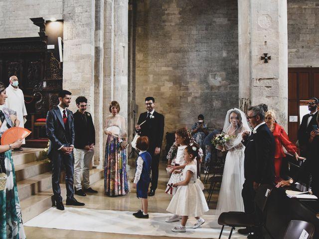 Il matrimonio di Pietro e Maurizia a Bisceglie, Bari 23