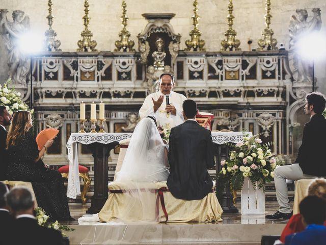 Il matrimonio di Pietro e Maurizia a Bisceglie, Bari 26