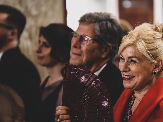 Il matrimonio di Pietro e Maurizia a Bisceglie, Bari 27