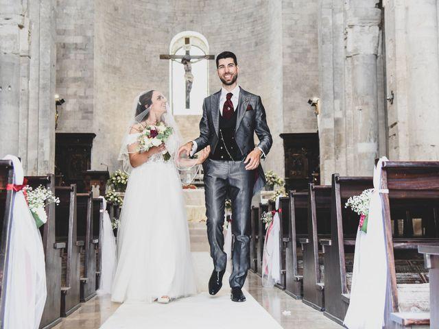 Il matrimonio di Pietro e Maurizia a Bisceglie, Bari 32