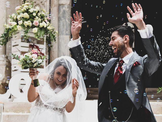 Il matrimonio di Pietro e Maurizia a Bisceglie, Bari 34