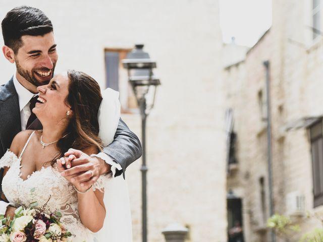 Il matrimonio di Pietro e Maurizia a Bisceglie, Bari 36