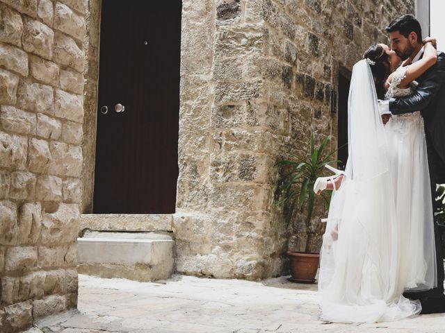 Il matrimonio di Pietro e Maurizia a Bisceglie, Bari 37