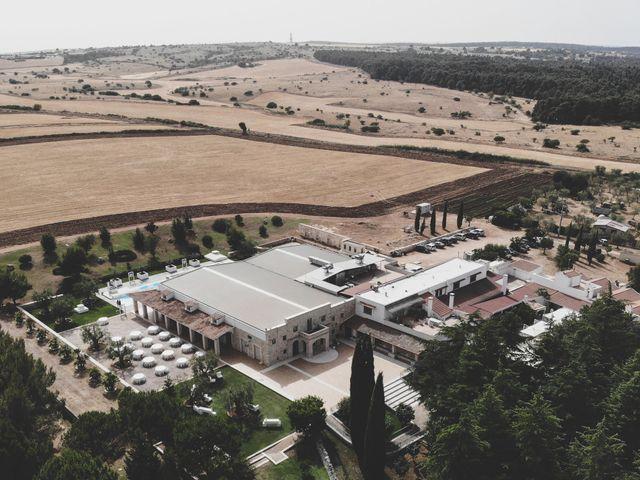 Il matrimonio di Pietro e Maurizia a Bisceglie, Bari 38
