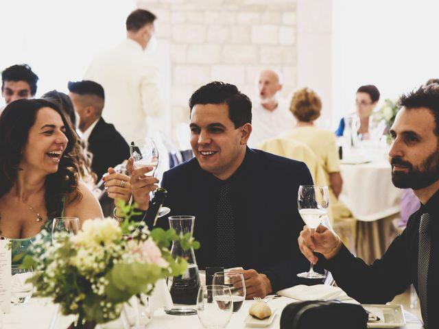 Il matrimonio di Pietro e Maurizia a Bisceglie, Bari 49