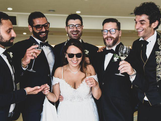 Il matrimonio di Pietro e Maurizia a Bisceglie, Bari 51