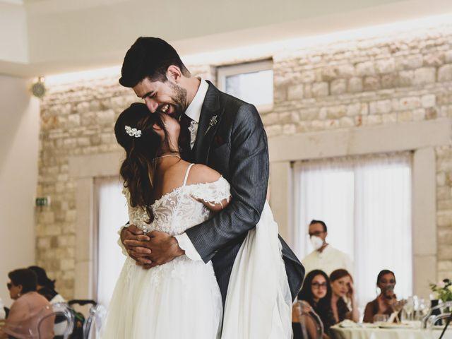 Il matrimonio di Pietro e Maurizia a Bisceglie, Bari 52