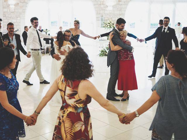 Il matrimonio di Pietro e Maurizia a Bisceglie, Bari 53