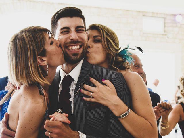 Il matrimonio di Pietro e Maurizia a Bisceglie, Bari 56