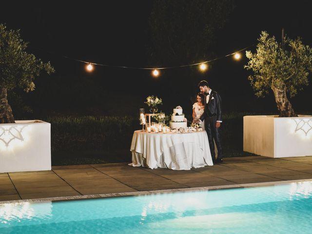 Il matrimonio di Pietro e Maurizia a Bisceglie, Bari 64