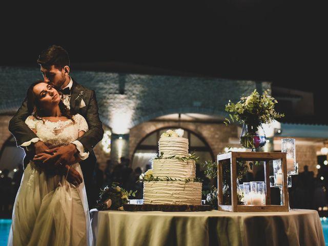 Il matrimonio di Pietro e Maurizia a Bisceglie, Bari 1
