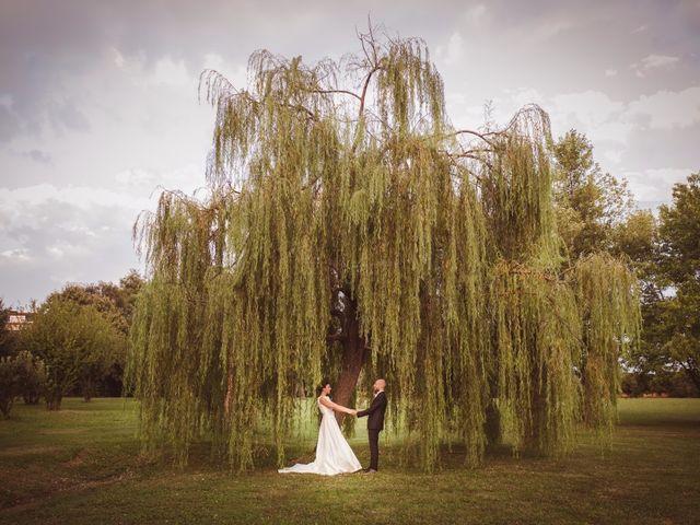 Le nozze di Benedetta e Sebastiano