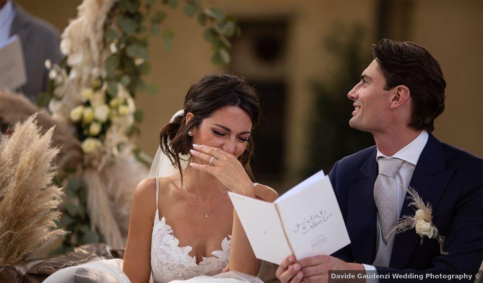 Il matrimonio di Alberto e Giulia a Oderzo, Treviso