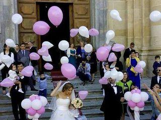 Le nozze di Giovanni e Ketty 1
