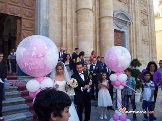 Le nozze di Giovanni e Ketty 3