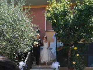 Le nozze di Beatrice e Emanuele  1
