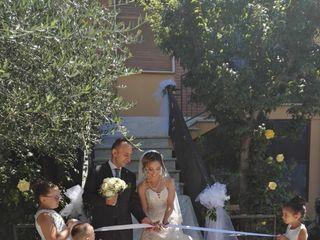 Le nozze di Beatrice e Emanuele  2