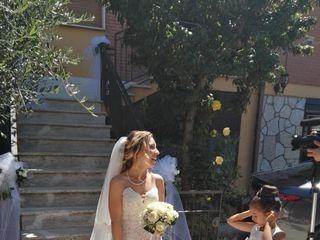 Le nozze di Beatrice e Emanuele  3