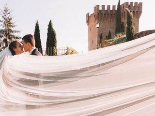 Le nozze di Claudia e Lorenzo
