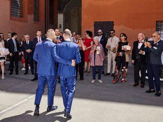 Le nozze di Filippo e Luigi 3