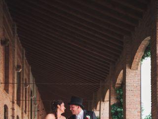 Le nozze di Giorgia e Cristian 1