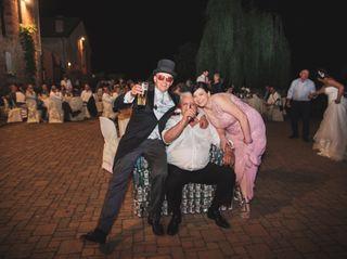 Le nozze di Giorgia e Cristian 2