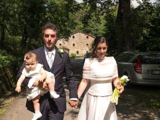 Le nozze di Giulia e Mattia 2