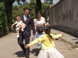 Le nozze di Giulia e Mattia
