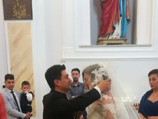 Le nozze di Nunzia  e Giovanni  2