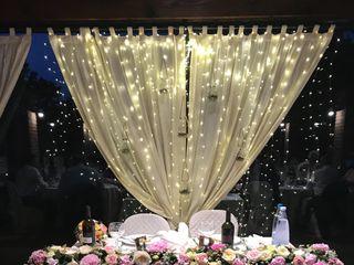 Le nozze di Bárbara e Flaron 3