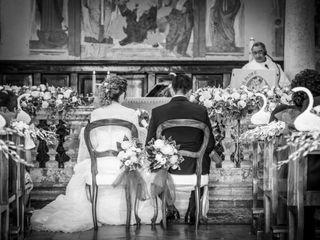 Le nozze di Tania e Pablo 2