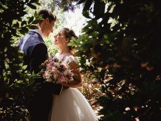 Le nozze di Flavia e Adriano