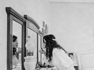 Le nozze di Cinzia e Daniele 2