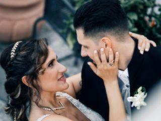 Le nozze di Marta e Corrado 3