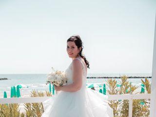 Le nozze di Milena e Andrea 1