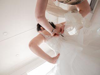 Le nozze di Milena e Andrea 3