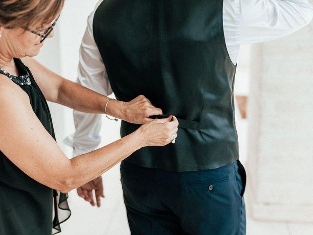 Il matrimonio di Michele e Cristina a Cutrofiano, Lecce 3