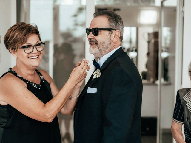 Il matrimonio di Michele e Cristina a Cutrofiano, Lecce 7